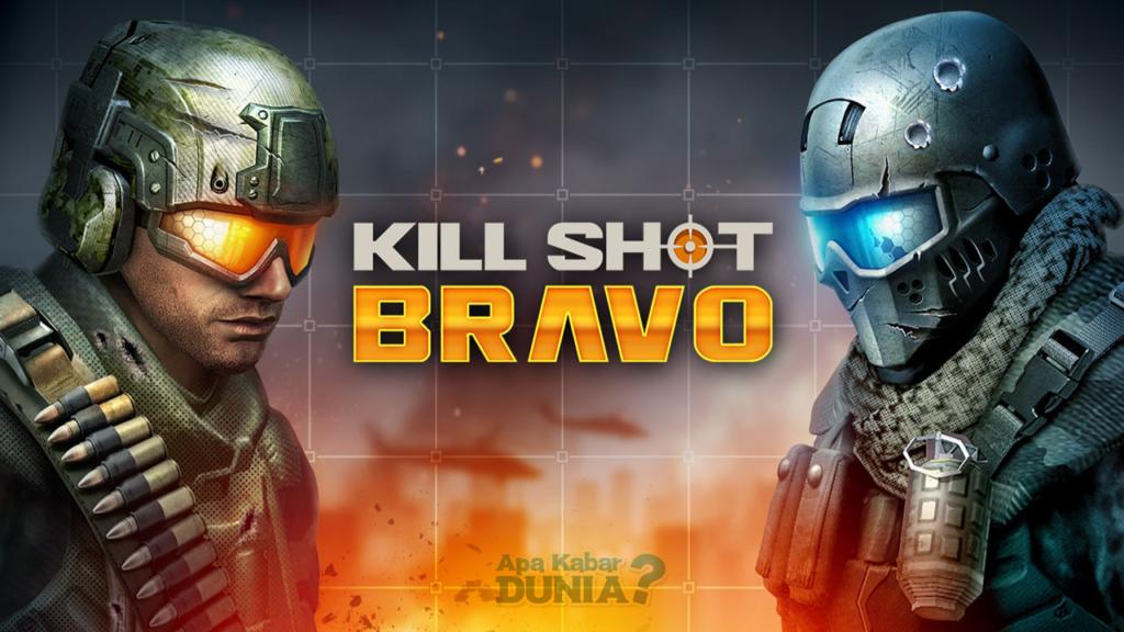 Apa itu Kill Shot Bravo