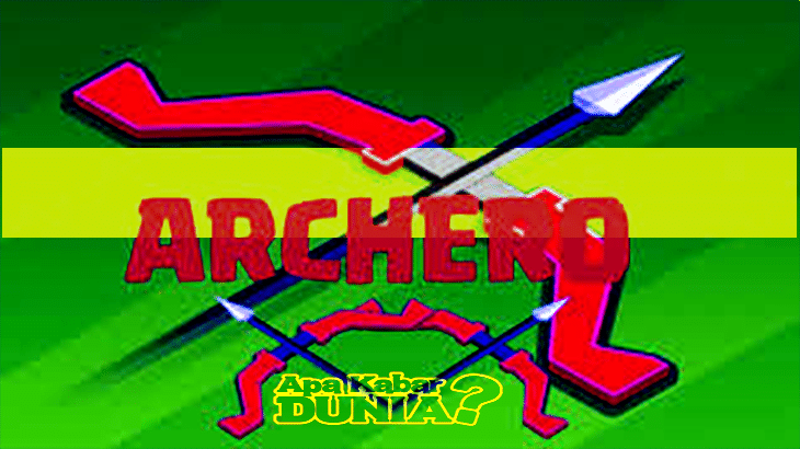 Download Archero Mod Apk Versi Terbaru 2020