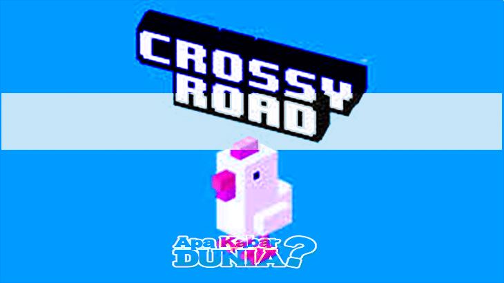 Download Crossy Road Mod Versi Terbaru 2020