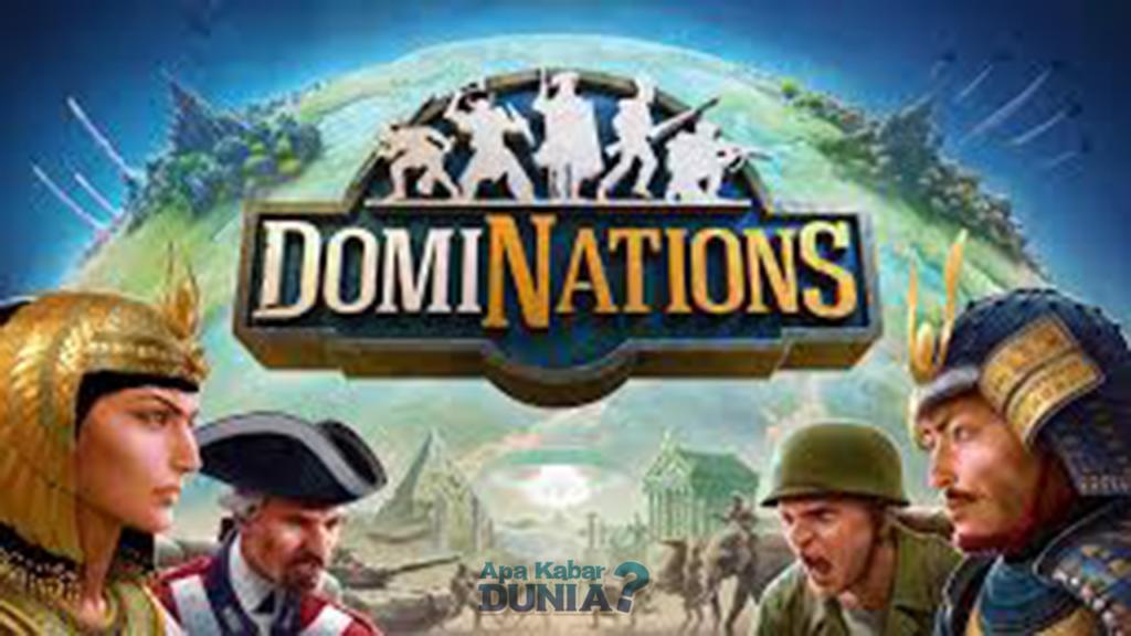 Download Dominations Mod Apk Versi Terbaru 2020