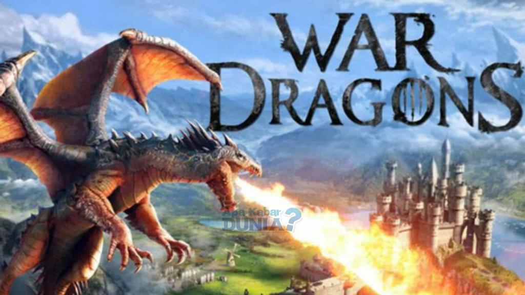Download War Dragons Mod Apk Versi Terbaru 2020