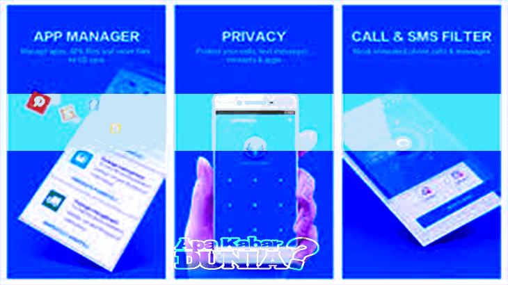 Fitur Terbaru Yang Menakjubkan Dari Mod Security 360 Apk