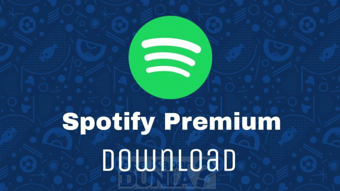 Download Spotify Premium Apk Versi Terbaru 2020