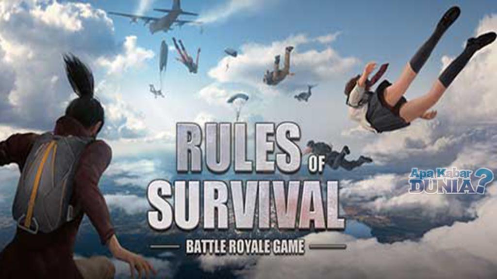 Alur Cerita Survival Terbaru Mod Apk