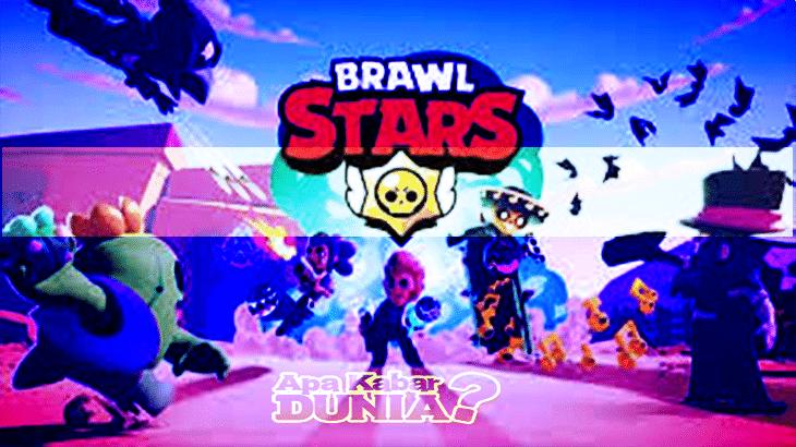 Alur Cerita Tentang Game Brawl Stars