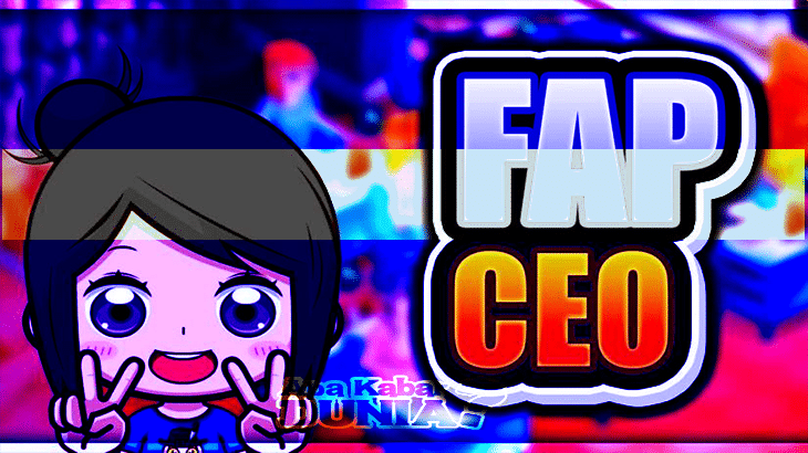 Apa Itu Fap CEO