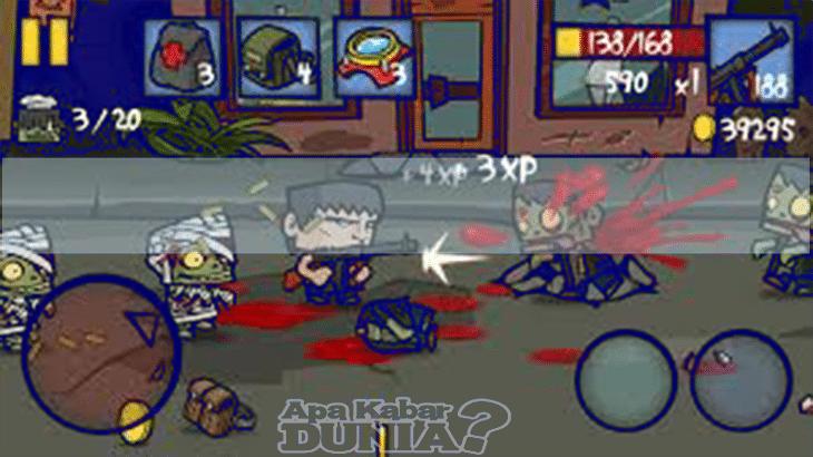 Apa Itu Zombie Age 3