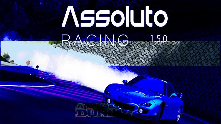 Apa Keistimewaan dari Assoluto Racing Mod Apk
