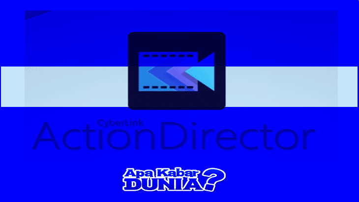 Download Actiondirector Video Editor Mod Apk Versi Terbaru 2020