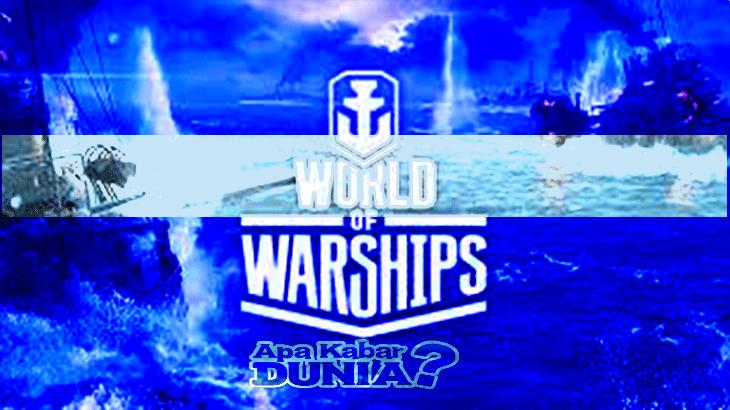 Download Battle of Warships Mod Apk Versi Terbaru 2020