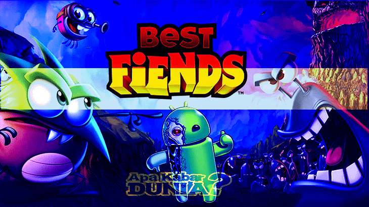 Download Best Fiends Forever Mod Apk Versi Terbaru 2020