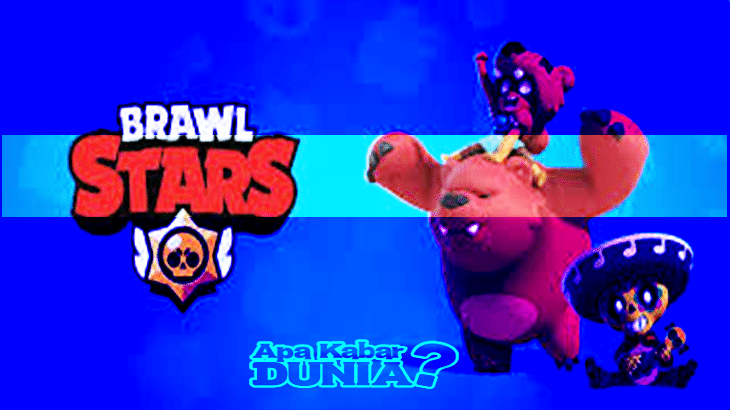 Download Brawl Stars Mod Apk Terbaru 2020