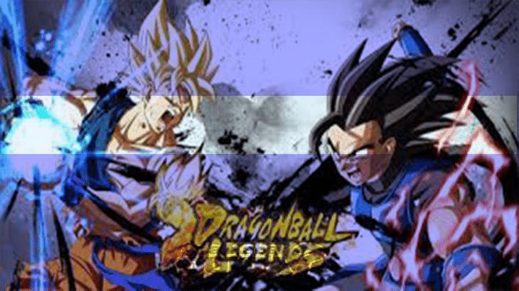 Download Dragon Ball Legends Mod Apk Terbaru 2020