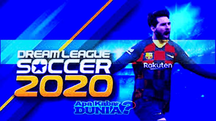Download Dream league Mod Apk Versi Terbaru 2020