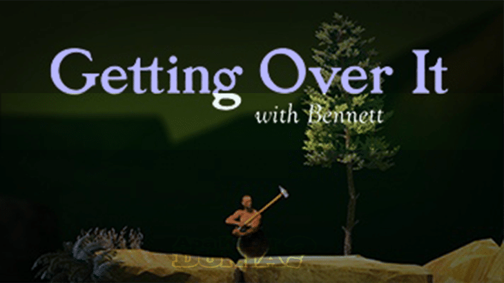 Download Getting Over It Apk Terbaru 2020