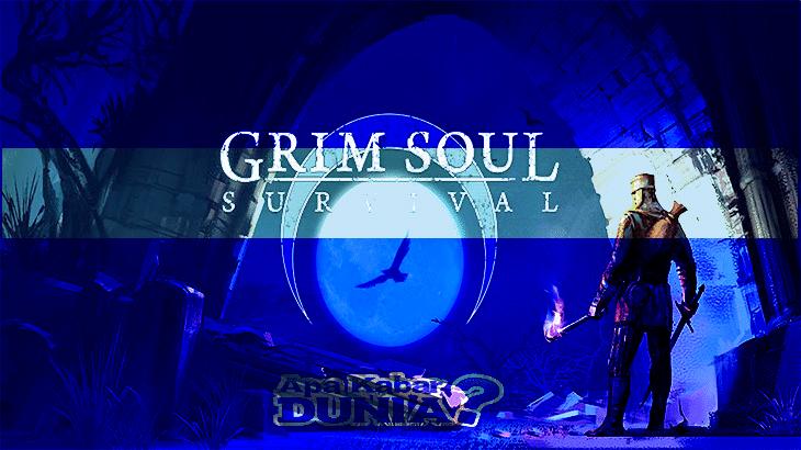Download Grim Soul Mod Apk Versi Terbaru 2020