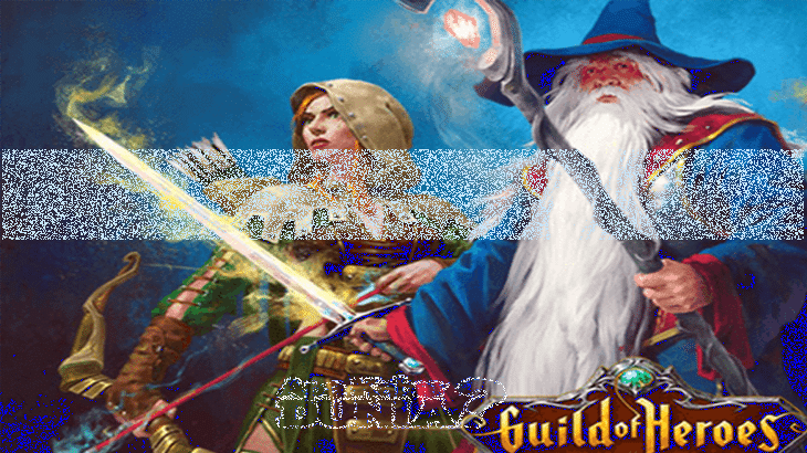 Download Guild of Heroes Mod Apk Versi Terbaru 2020