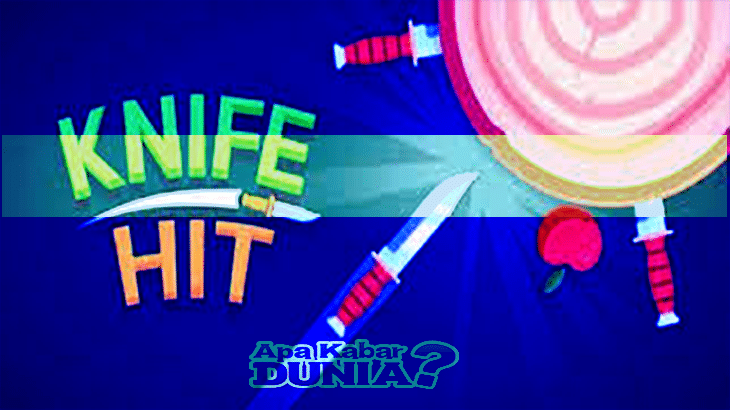 Download Knife Hit Mod Apk Versi Terbaru 2020