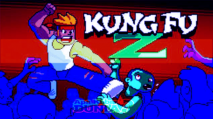 Download Kung Fu Z Mod Apk Ultimate Mod Apk Versi Terbaru 2020