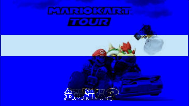 Download Mario Kart Tour Beta Apk Versi Terbaru 2020