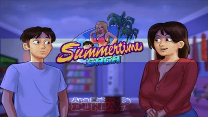 Download Summertime Saga Terbaru 2020
