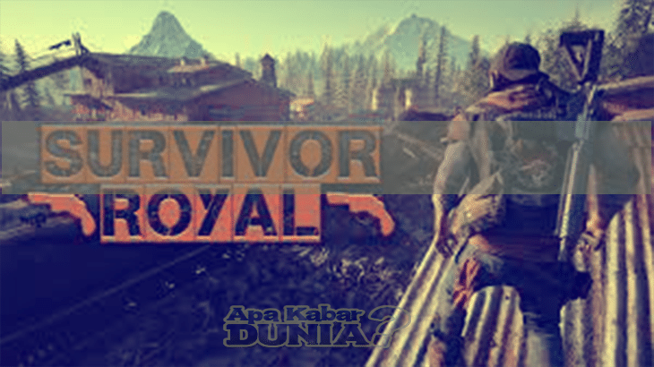 Download Survivor Royale Mod Apk Terbaru 2020