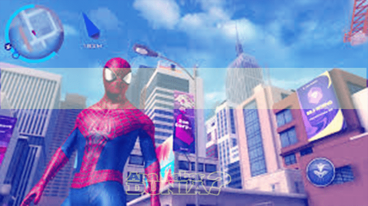 Download The Amazing Spider Man 2 Mod Apk Terbaru 2020