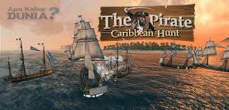 Download The Pirate Caribbean Hunt Mod Apk Terbaru 2020