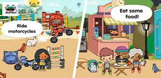 Download Toca Life Mod Apk Versi Terbaru 2020
