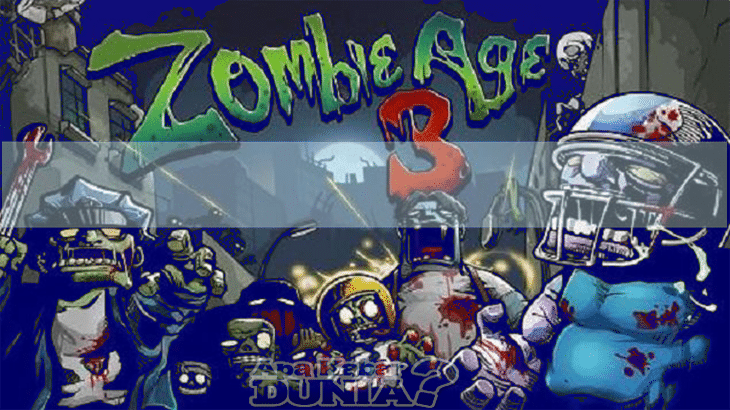 Download Zombie Age 3 Mod Apk Versi Terbaru 2020
