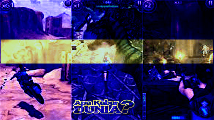 Fitur Luar Biasa Dari Lara Croft Relic Run Mod Apk