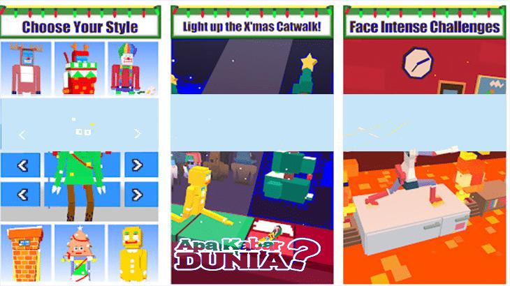 Keistimewaan Game Steppy Pants Mod Apk