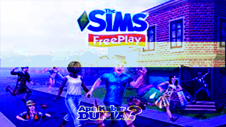 Tentang The Sims FreePlay
