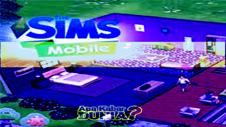 Tentang The Sims Mobile