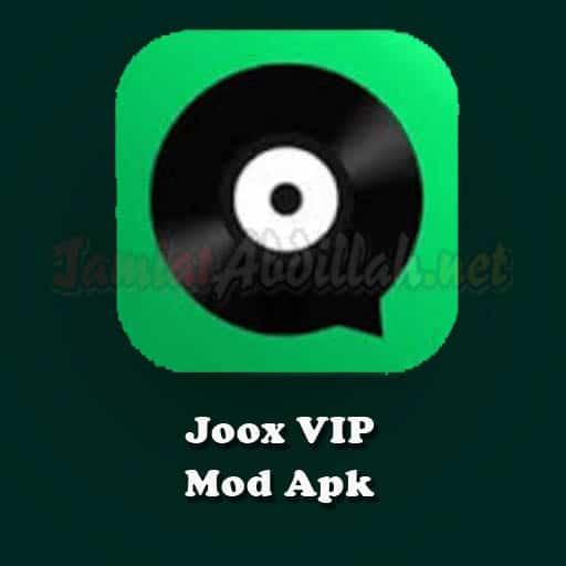 Joox VIP Mod Apk