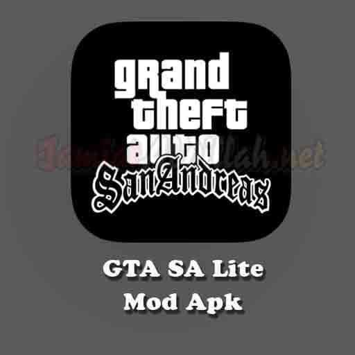 GTA SA Lite Mod Apk