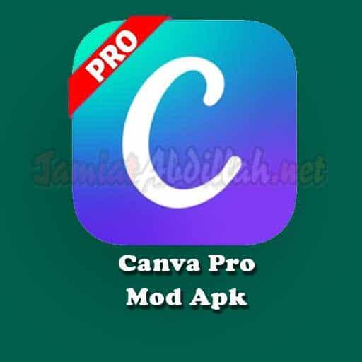 Canva Pro Mod Apk