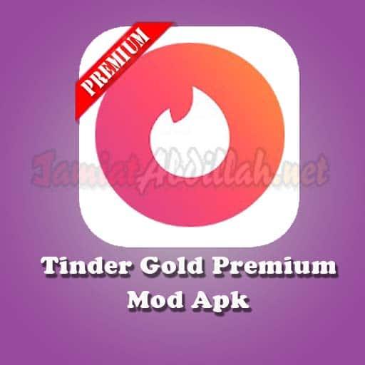Tinder Premium Mod Apk