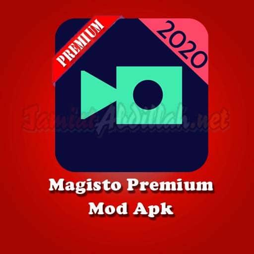 Magisto Premium Mod Apk